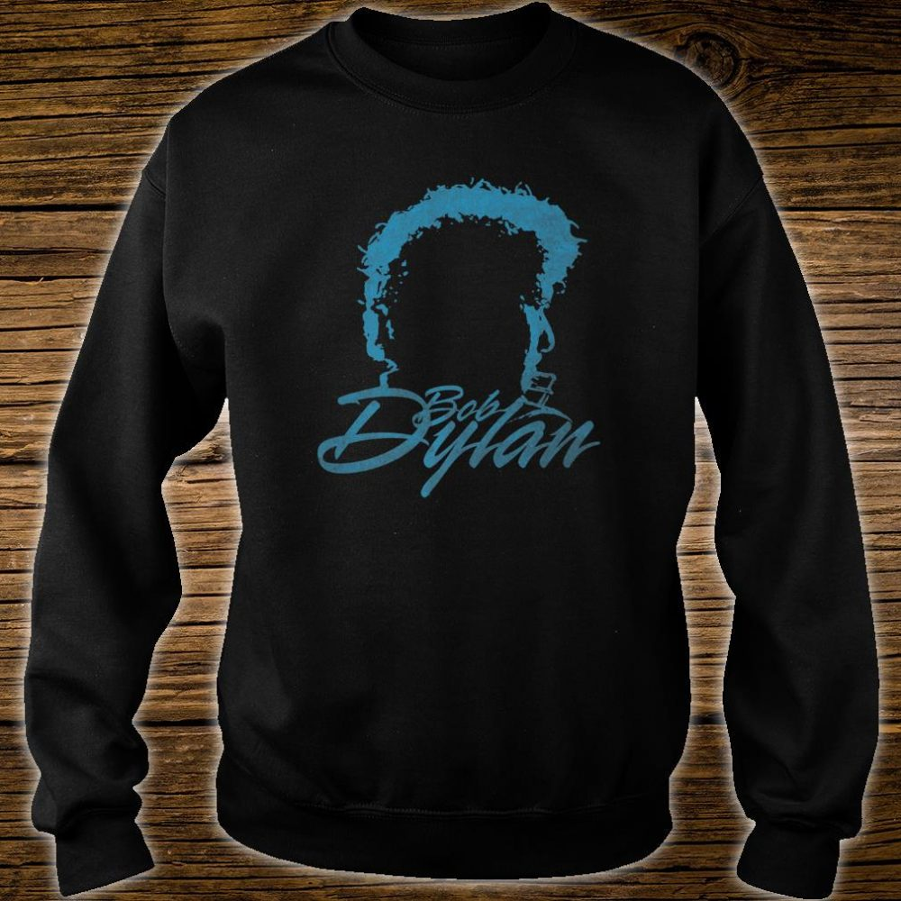 Bob Dylan Spotlight Officially Licensed Shirt sweater