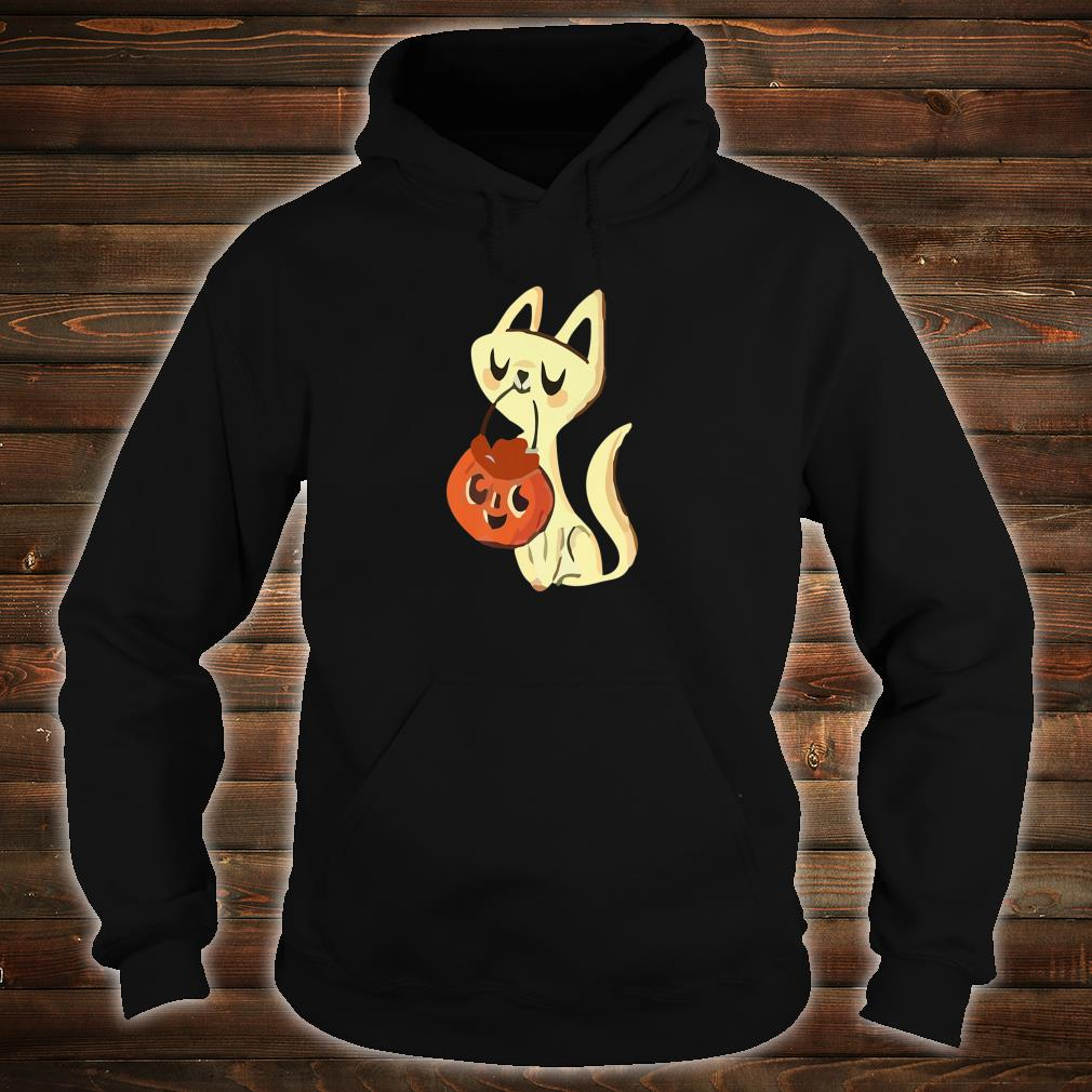 Cats Lover Meow I'm A Cat Shirt hoodie