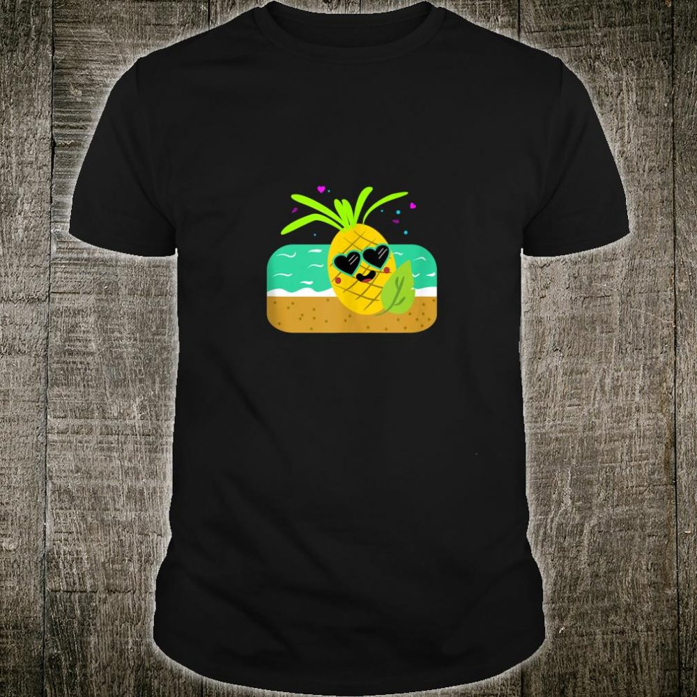 Celebrate Summer Pool & Beach Parties With This Beach Shirt