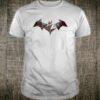 DC Comics Batman Geometric Classic Logo Shirt