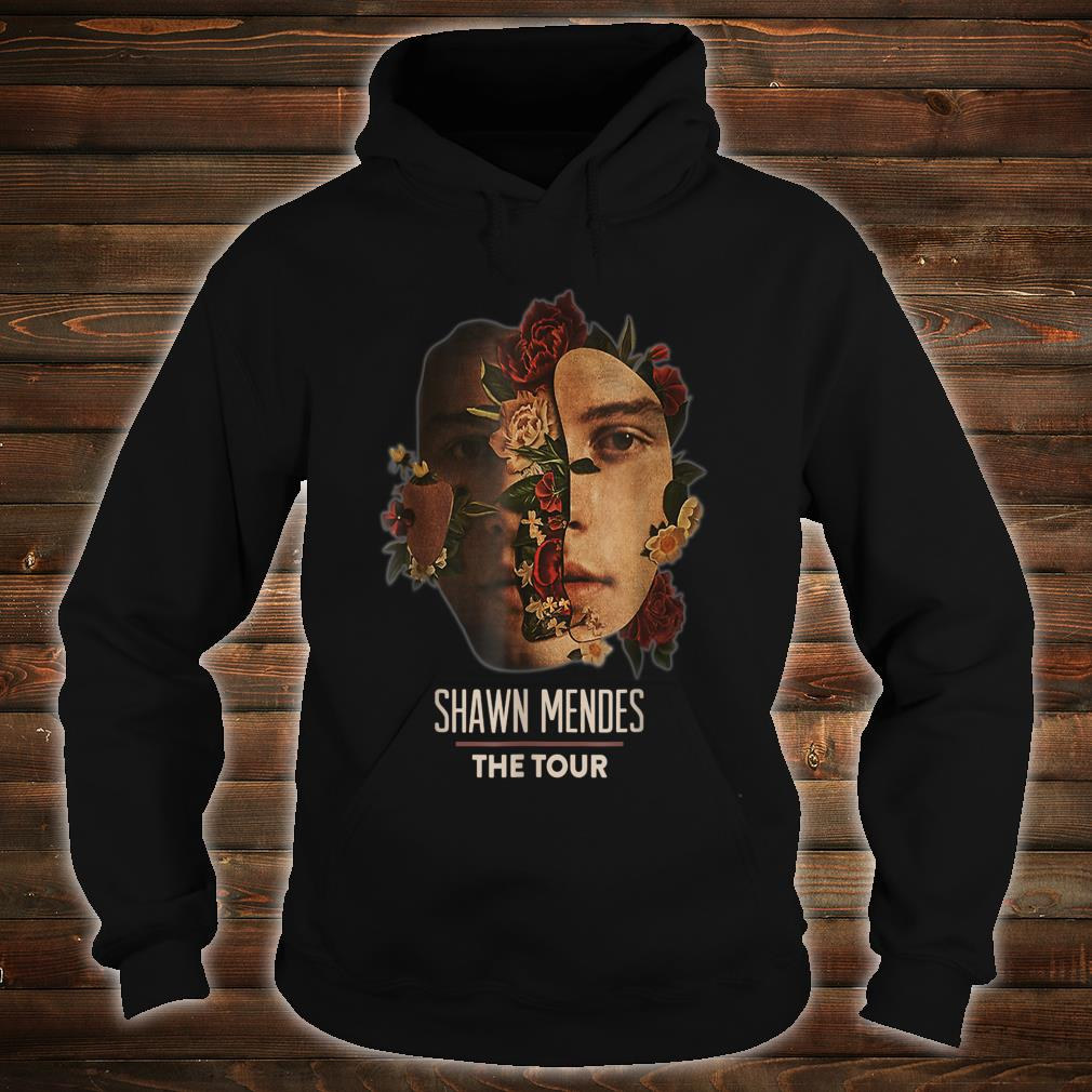 Gift For Men Women Kids Shawn Mendes the tour shirt hoodie