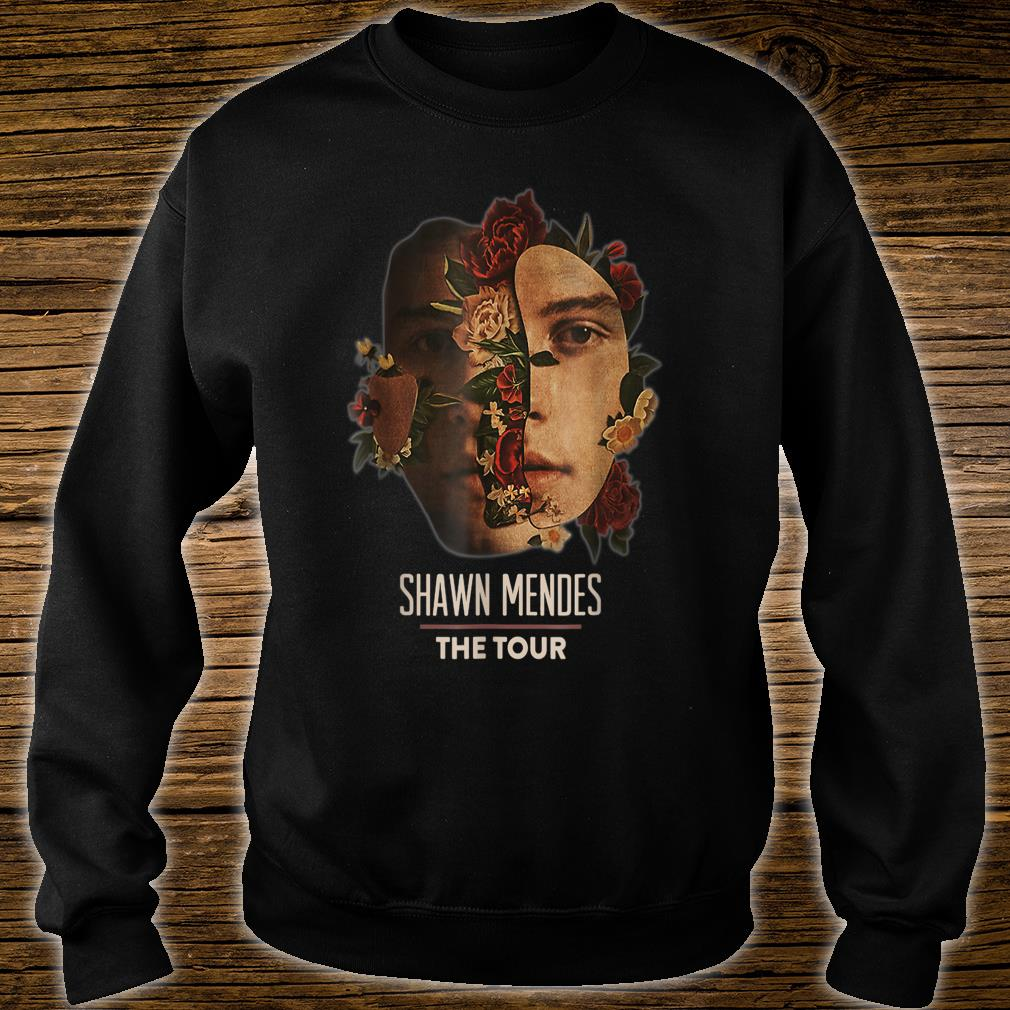 Gift For Men Women Kids Shawn Mendes the tour shirt sweater