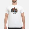 I'll be there for you shirt
