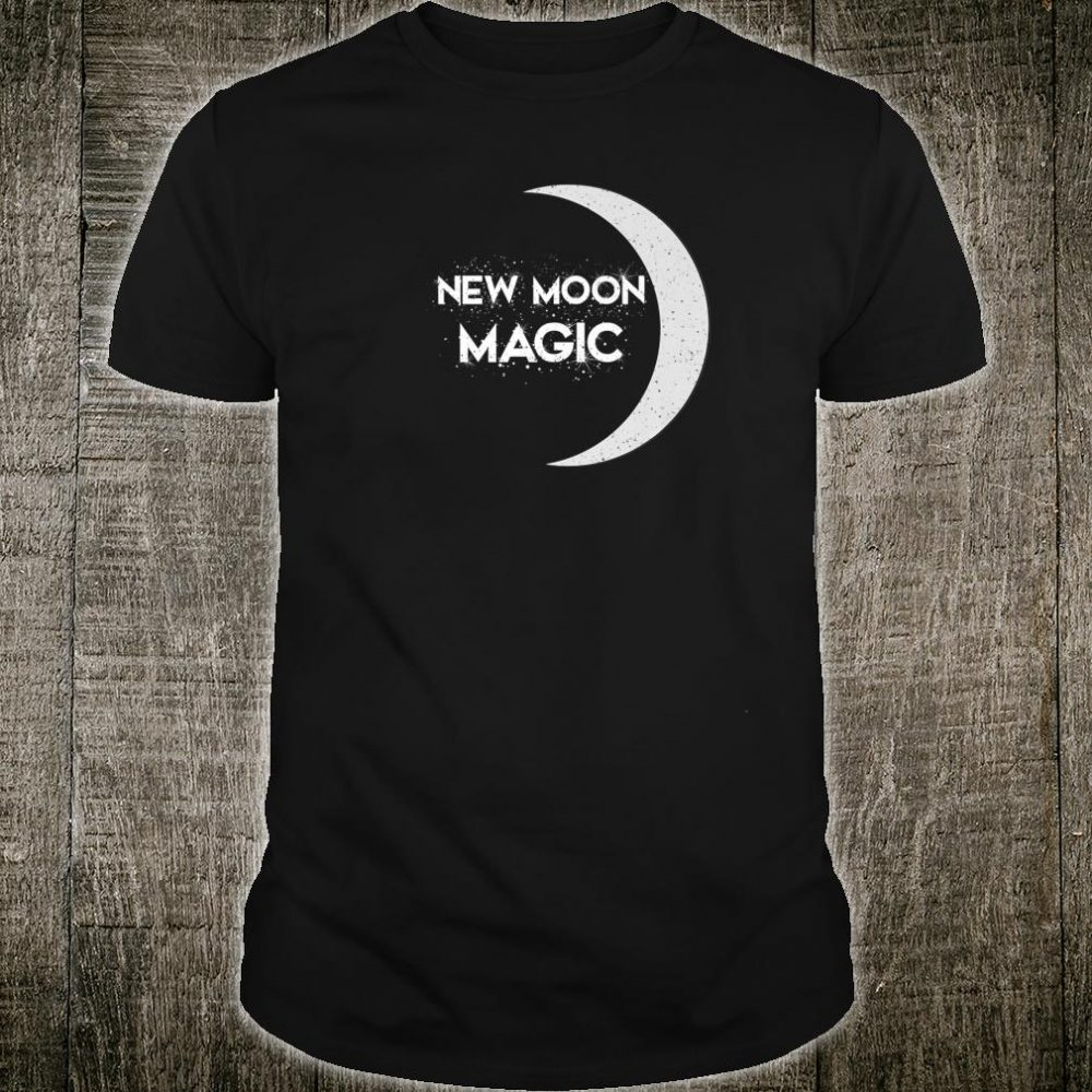 New Moon Magic Shirt