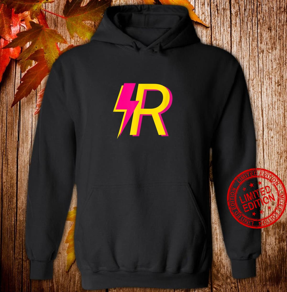 Reddy For Anything Shirt hoodie