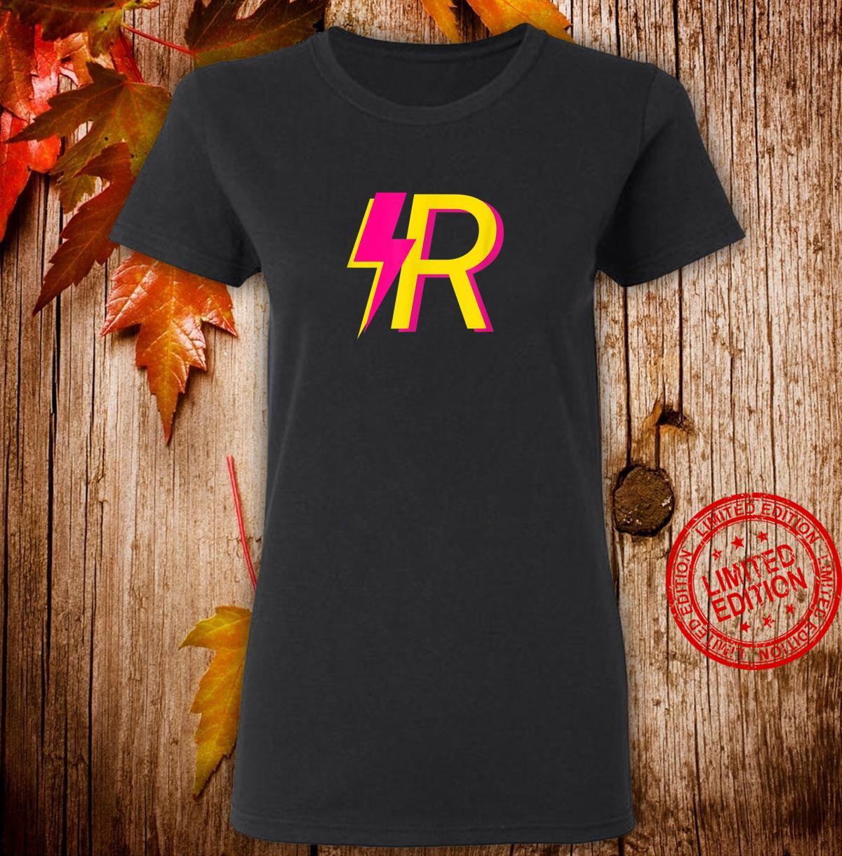Reddy For Anything Shirt ladies tee