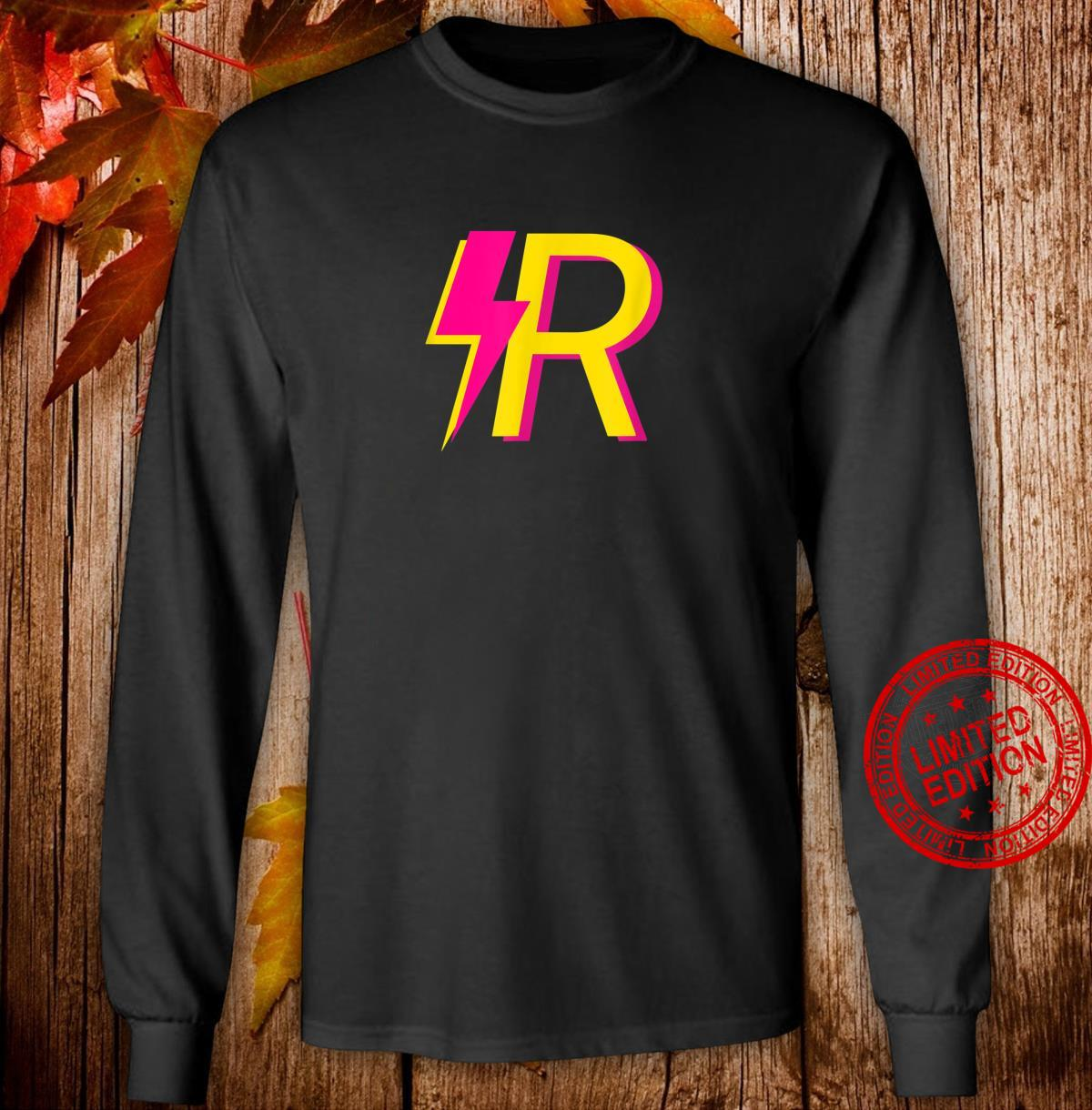 Reddy For Anything Shirt long sleeved