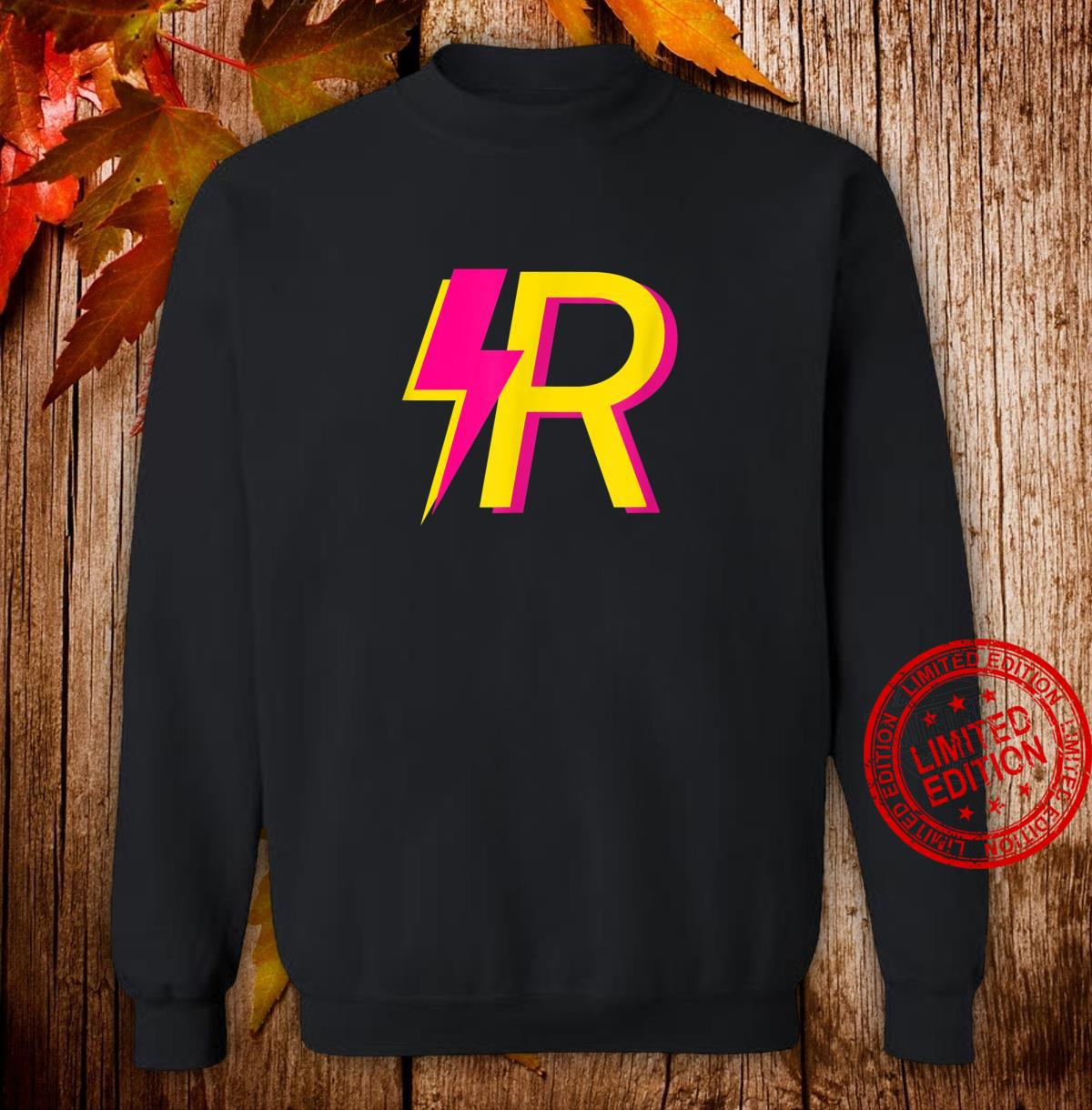 Reddy For Anything Shirt sweater