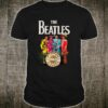 The Beatles Lonely Hearts Sergeant Shirt