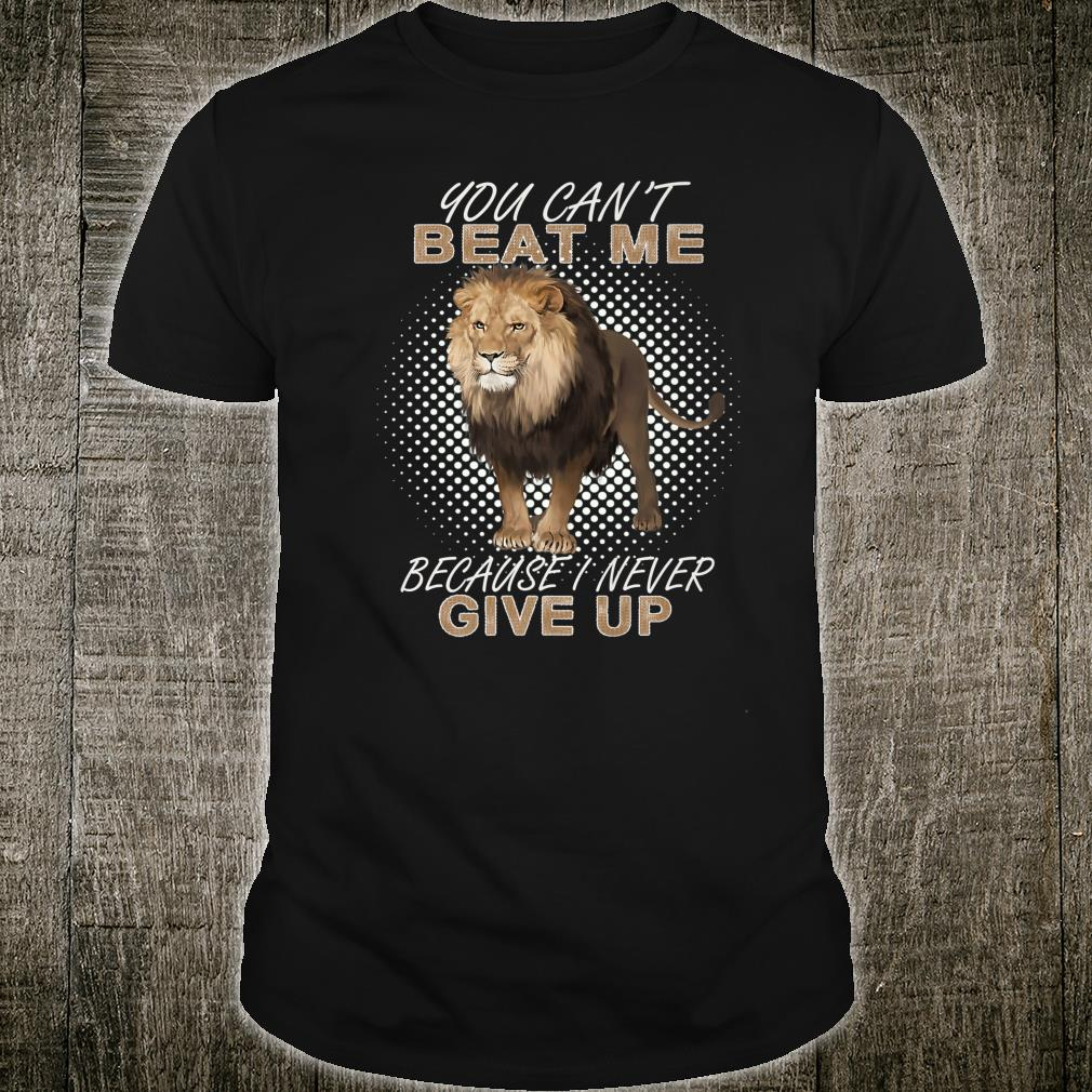 The Lion Shirt